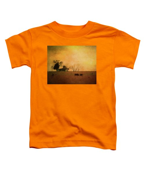 Farm Life Toddler T-Shirt
