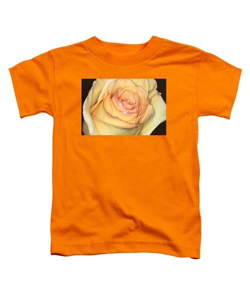Favorite Yellow Toddler T-Shirt
