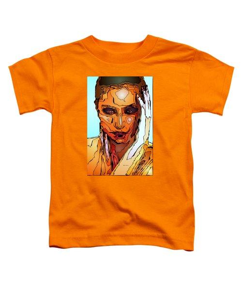 Female Tribute Vii Toddler T-Shirt