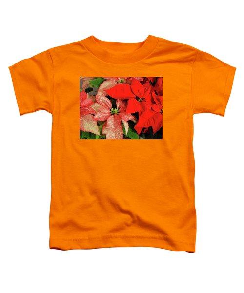 Festive Toddler T-Shirt