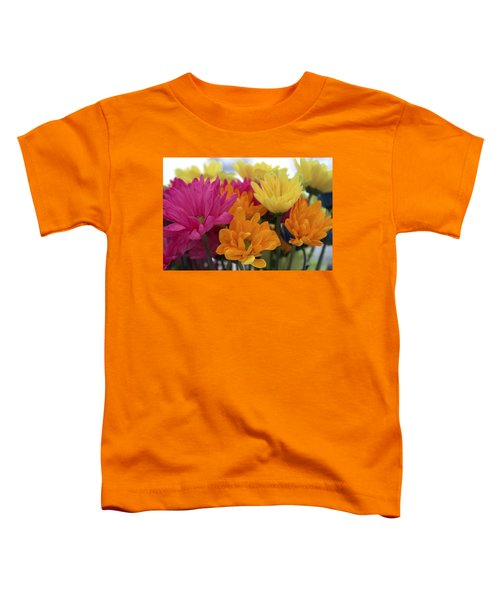 Ff-22 Toddler T-Shirt