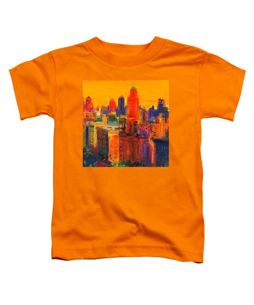 Fifth And Madison Toddler T-Shirt
