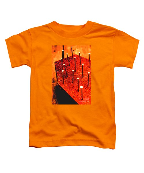 Final Nail In The Coffin Toddler T-Shirt