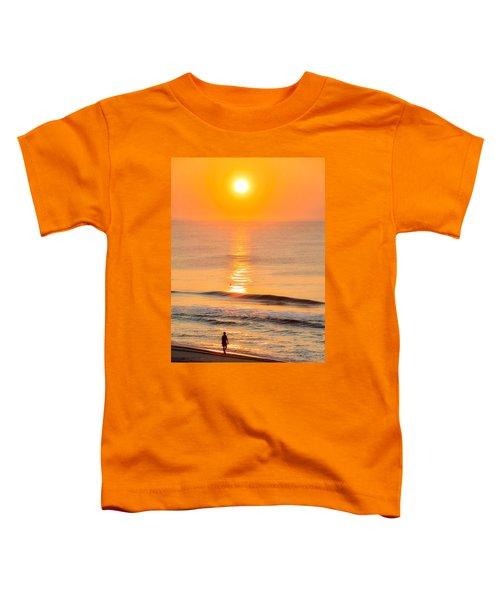 Finis Toddler T-Shirt