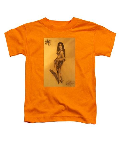 Fi'on-hu Toddler T-Shirt