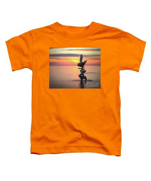 Fiyah Toddler T-Shirt