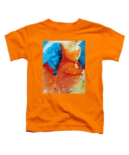Flamenco Toddler T-Shirt