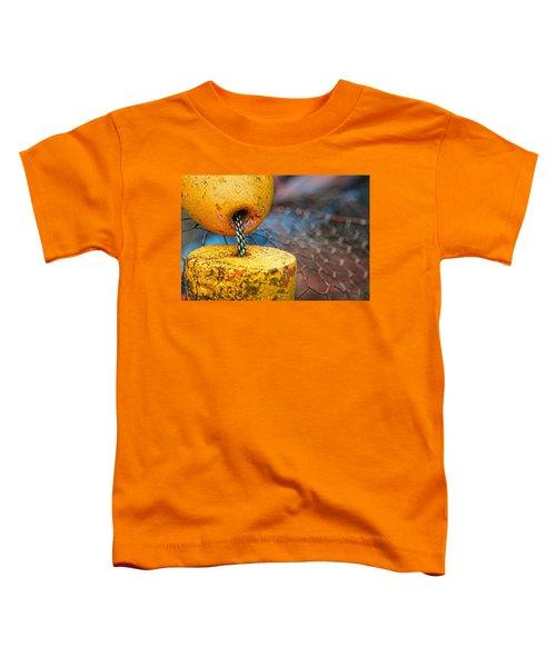 Floats Toddler T-Shirt