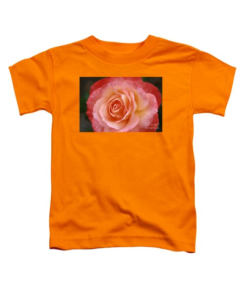 Toddler T-Shirt featuring the photograph Florange by Stephen Mitchell