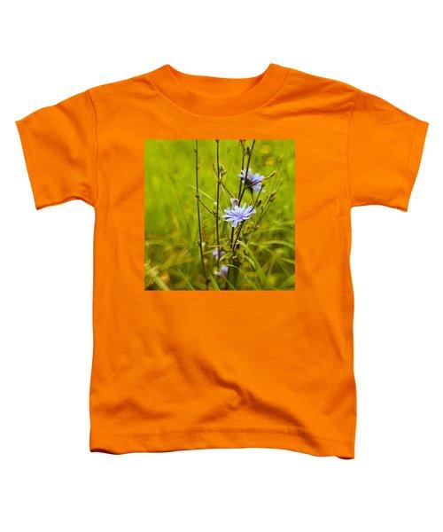 #flowers #lensbaby #composerpro Toddler T-Shirt