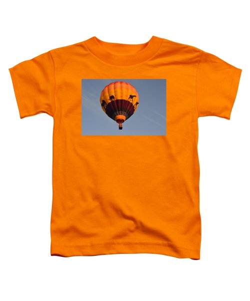 Flying High Toddler T-Shirt