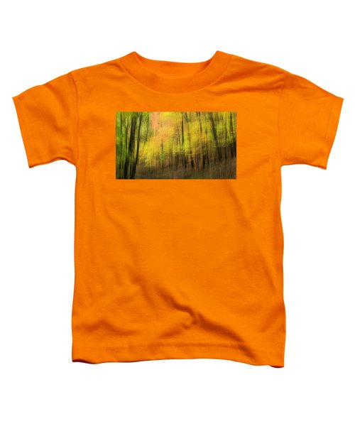 Forest Impressions Toddler T-Shirt