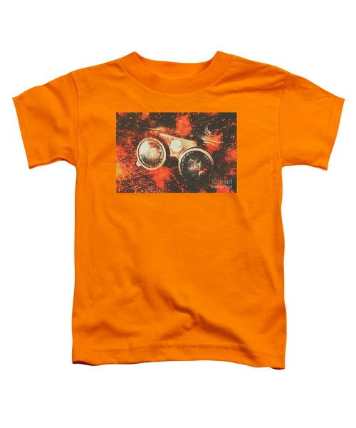 Foundry Formations Toddler T-Shirt