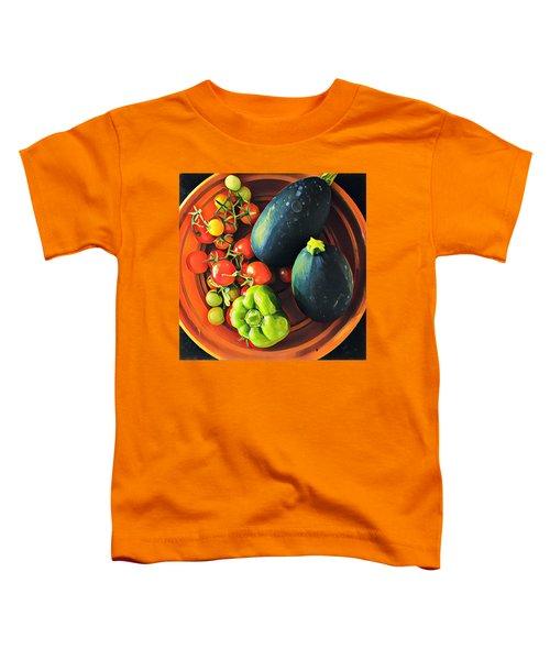 From My Garden Toddler T-Shirt