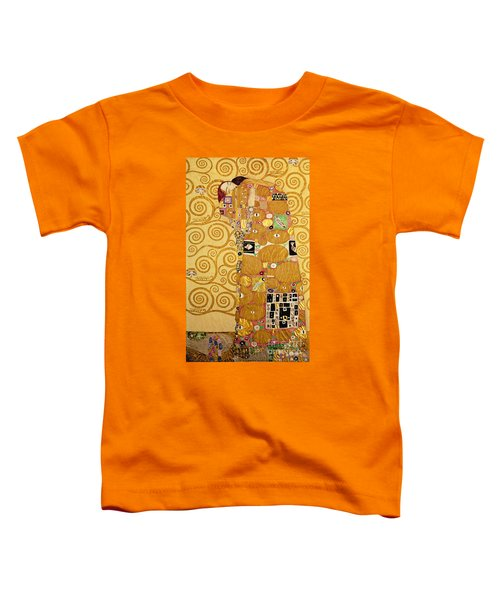 Fulfilment Stoclet Frieze Toddler T-Shirt