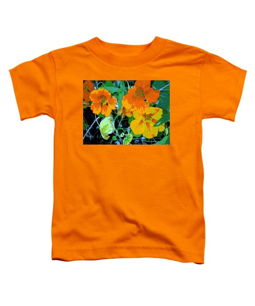 Garden Flavor Toddler T-Shirt