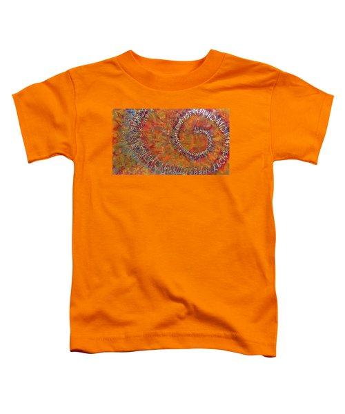 Gate Of Nimrod Toddler T-Shirt