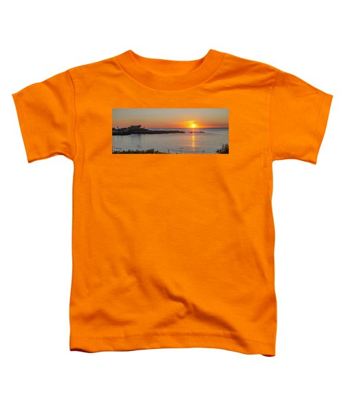 George Bush Home - Kennebunkport Toddler T-Shirt