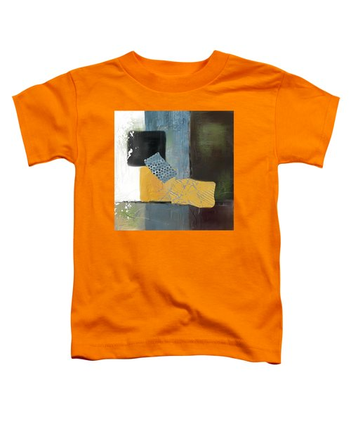 Glow In The Dark Toddler T-Shirt
