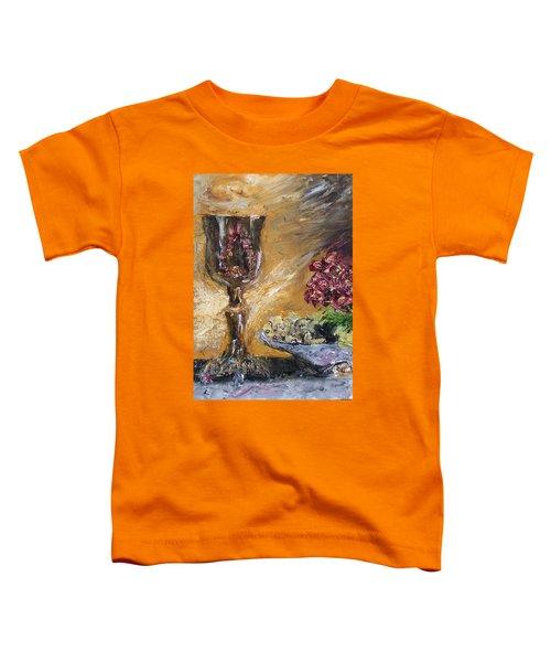 Goblet Toddler T-Shirt