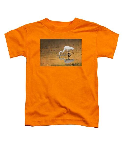 Golden Pond Toddler T-Shirt