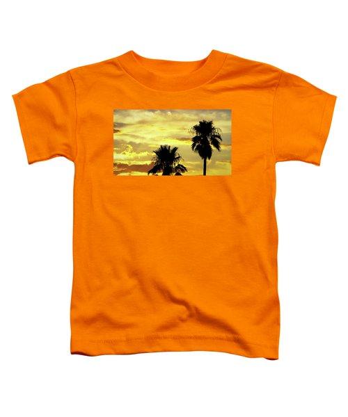 Got To Love Monsoons Toddler T-Shirt