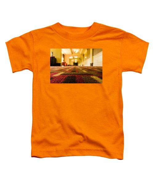 Ground Level Toddler T-Shirt