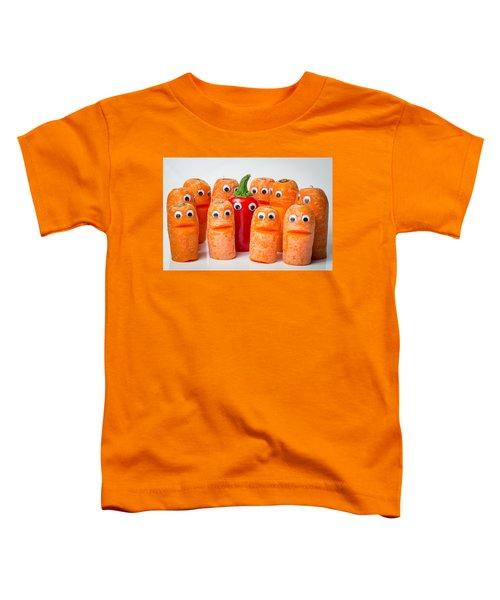 Group Photo. Toddler T-Shirt