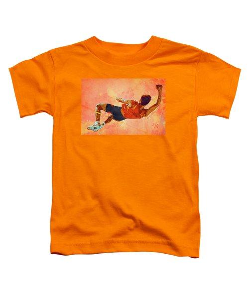 High Jumper Toddler T-Shirt
