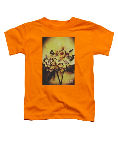 History In Bloom Toddler T-Shirt
