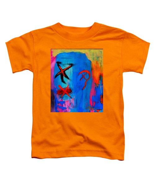H.n.e, S.n.e. ,s.n.e Toddler T-Shirt