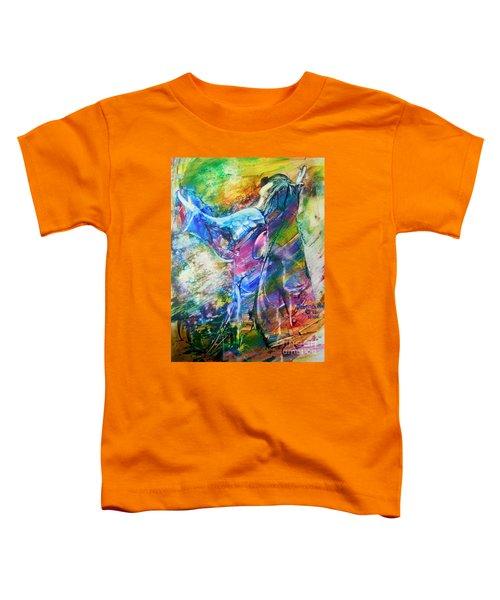 Holy Surrender Toddler T-Shirt