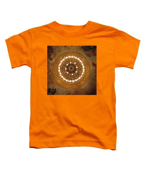 Hungarian State Opera Toddler T-Shirt