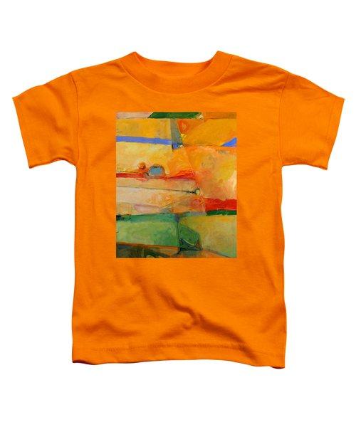 I'm In Corn  Toddler T-Shirt