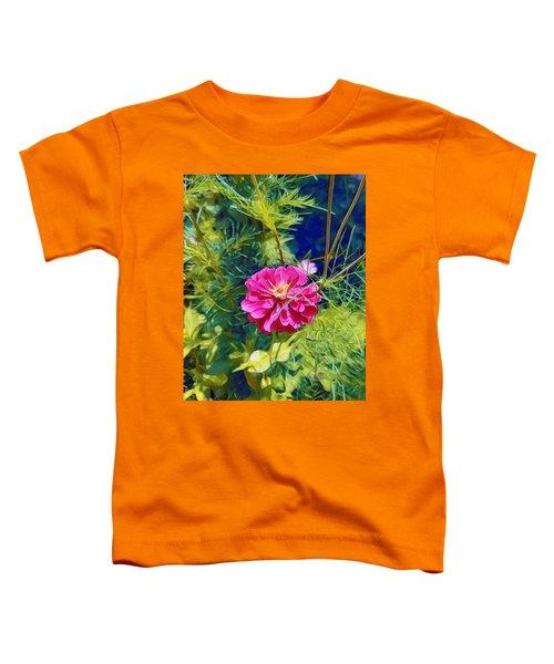 In Bloom Toddler T-Shirt