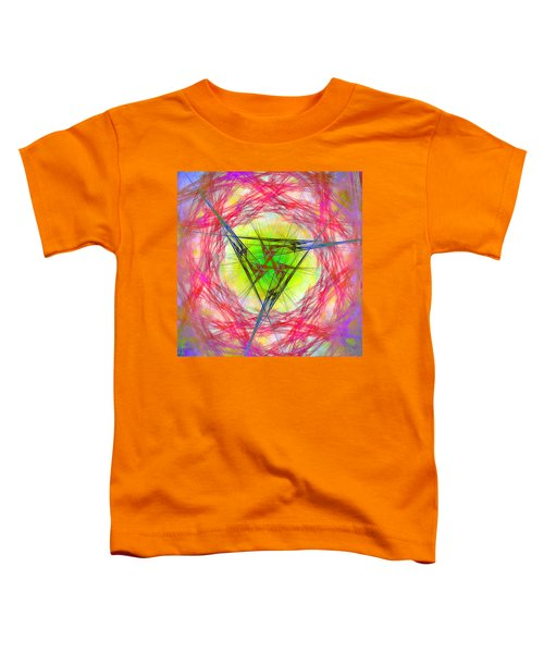 Incrusaded Toddler T-Shirt