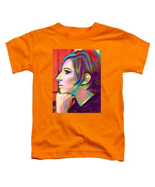 Inner Vision Toddler T-Shirt