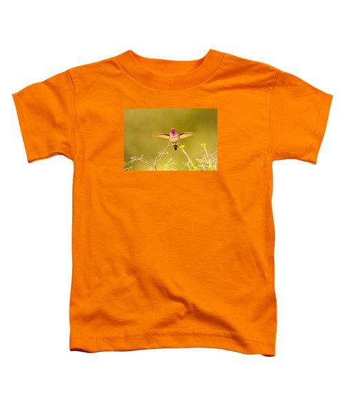 Anna's Beauty   Toddler T-Shirt