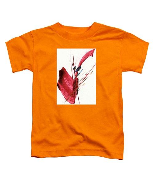 Jazz Toddler T-Shirt