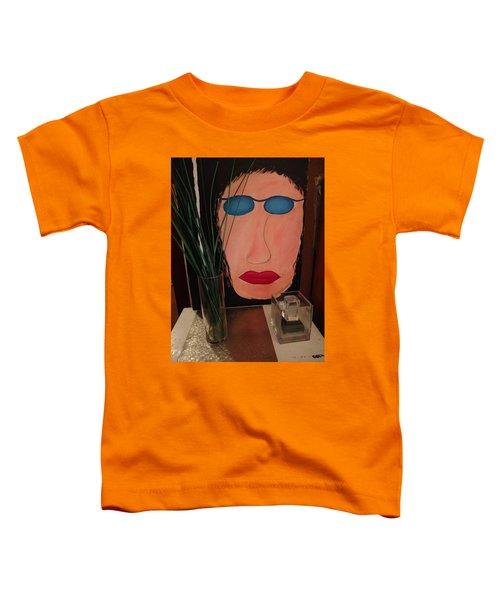 Johnlennonborderline Toddler T-Shirt