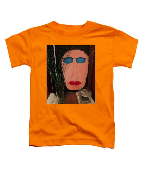 Johnlennonborderline Toddler T-Shirt