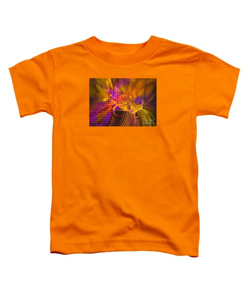 Joyride - Abstract Art Toddler T-Shirt