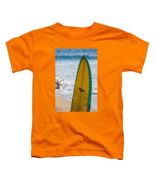 Just A Hobie Of Mine Toddler T-Shirt