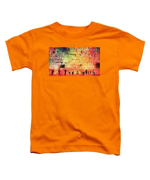 Kotel Toddler T-Shirt