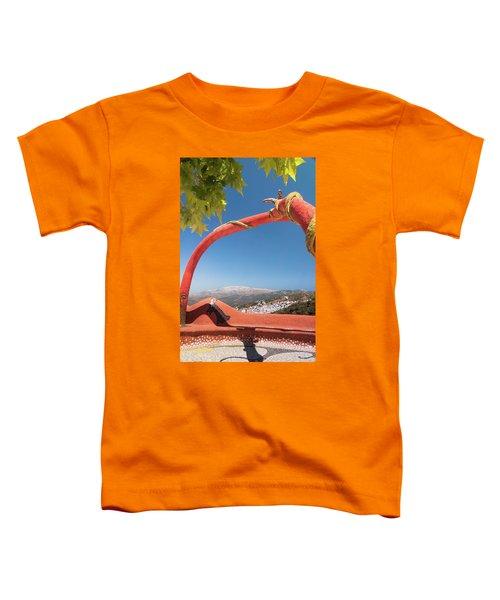 La Maroma Toddler T-Shirt