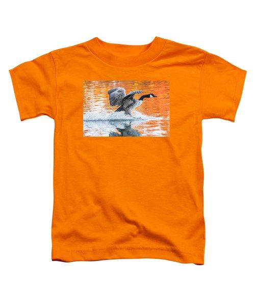 Landing Toddler T-Shirt