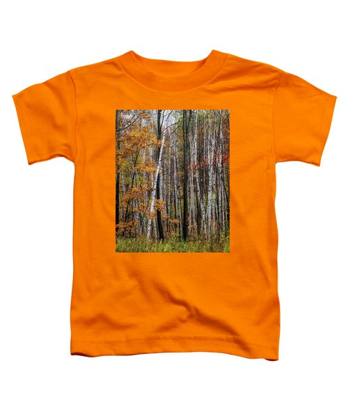 Last Stand Toddler T-Shirt