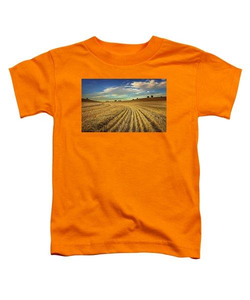Late Harvest Toddler T-Shirt