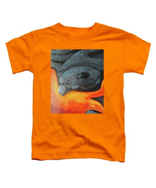 Lava 1 Toddler T-Shirt