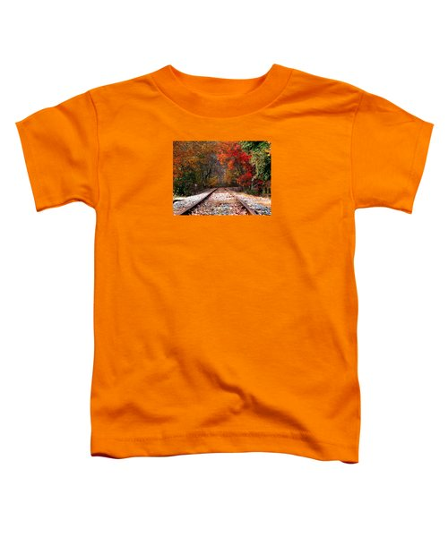 Lead Me Home Toddler T-Shirt
